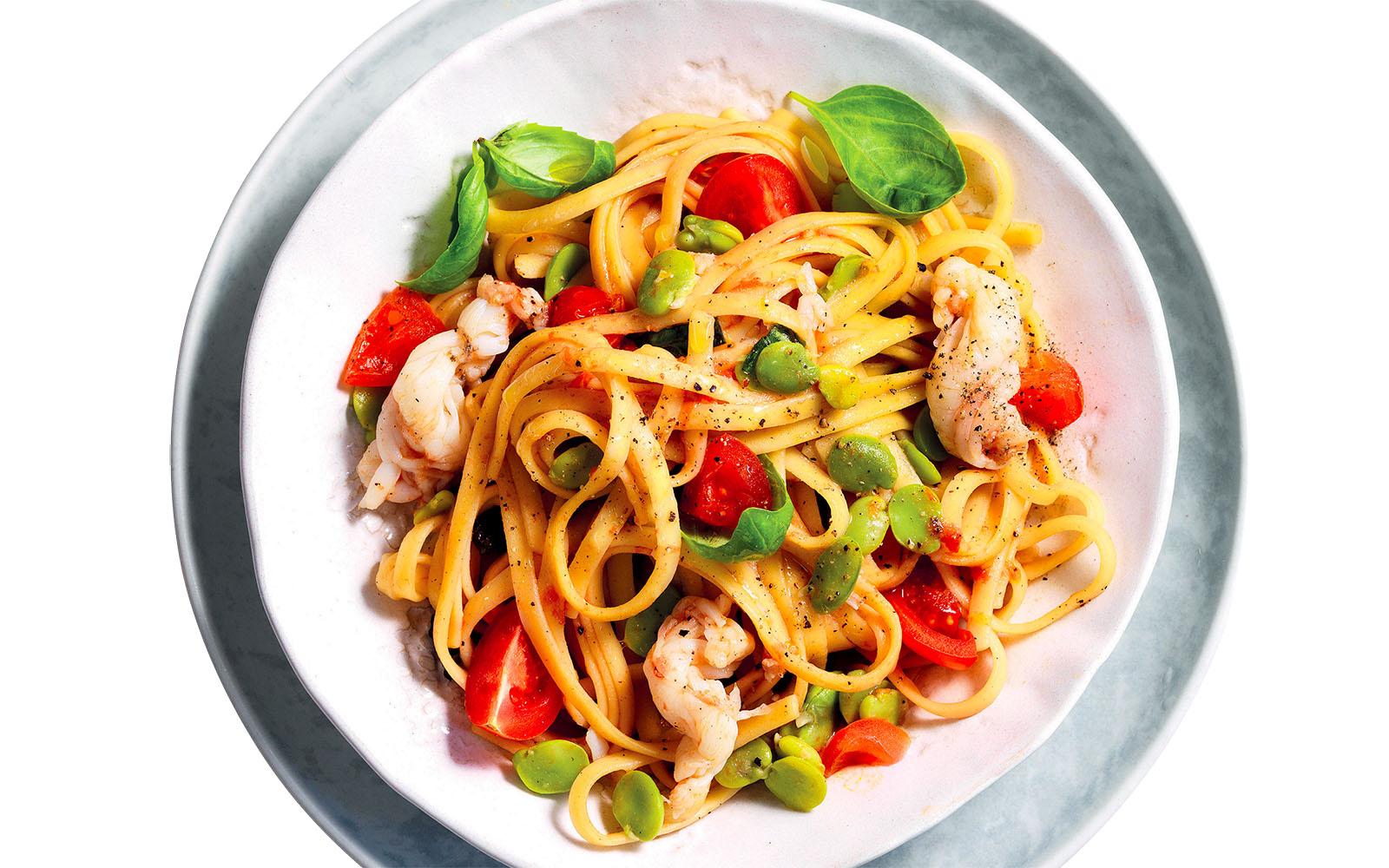 Italian Recipes The Art Of Eating Italian - cover