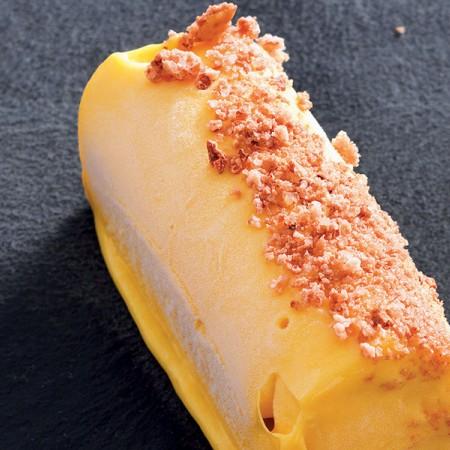 Pumpkin Ginger Icecream